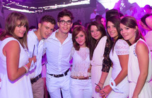 Photo 132 / 229 - White Party hosted by RLP - Samedi 31 août 2013